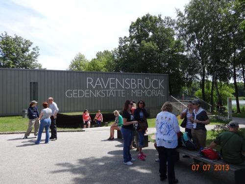 Ravensbruck.