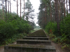 Treblinka. 900,000 lost.