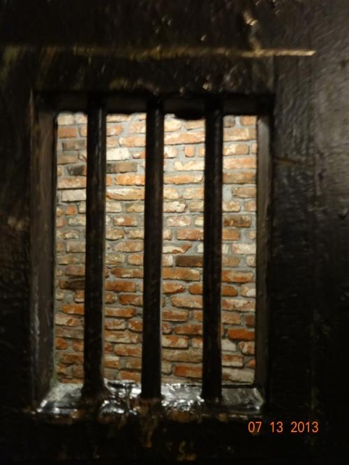 Montelupich Prison.