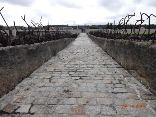 Belzec Memorial.