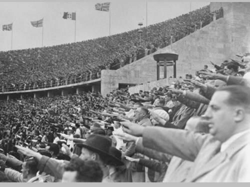 stadium 1936