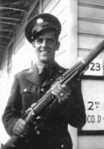 Joseph Minder 1941.