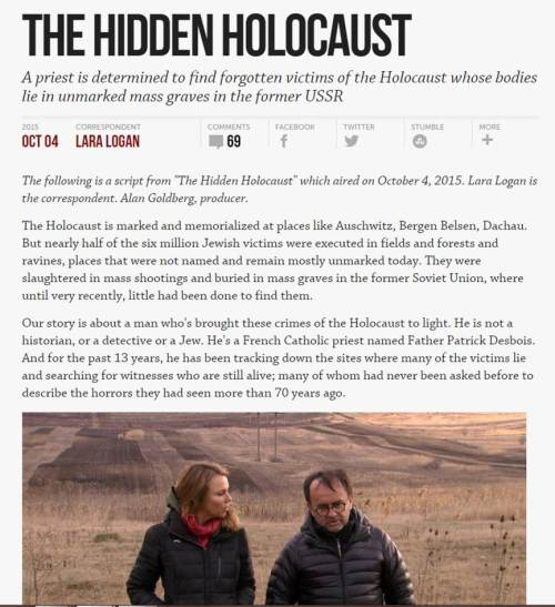 hidden holocaust