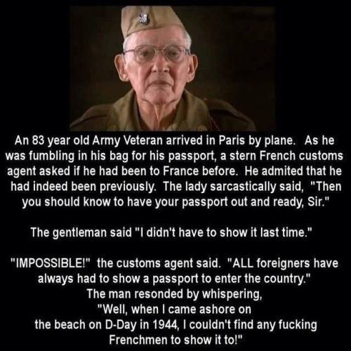 83 yr old army veteran