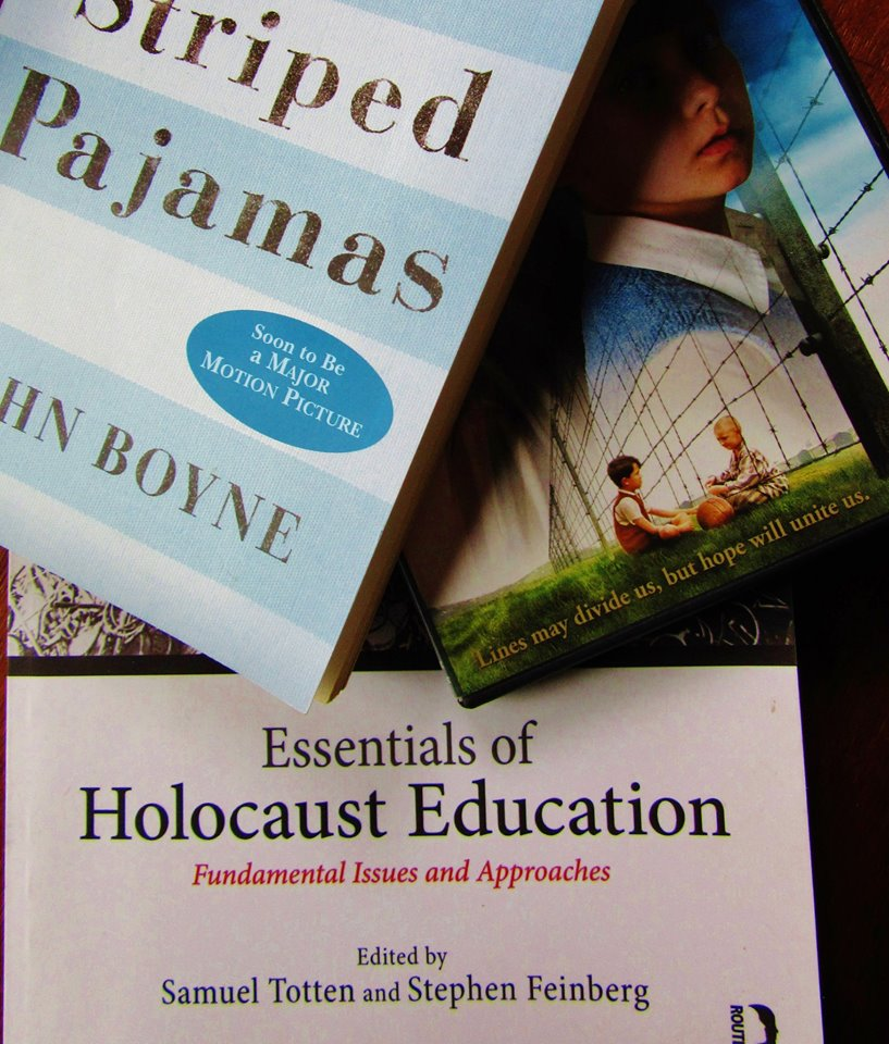 Great Works The Boy in the Striped Pajamas Instructional Guides for Literature