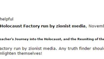 why i loathe the boy in the striped pajamas teaching history  denial
